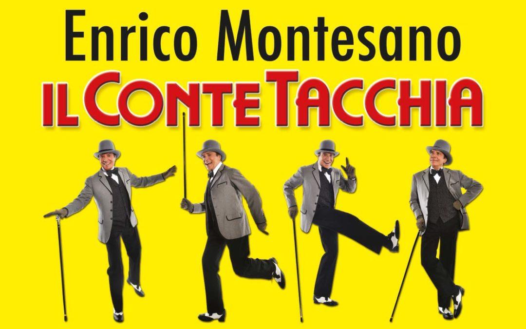 """Pubblicate le date sul sito de """"Il Conte Tacchia"""""""
