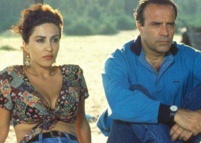 Anche i commercialisti hanno un'anima (1994). Insieme a Sabrina Ferilli.