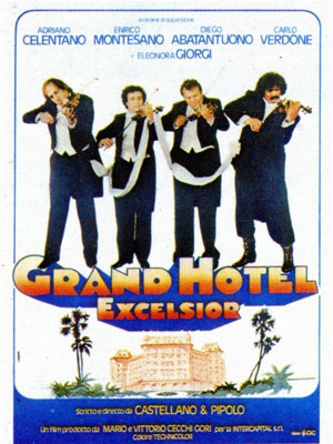 Grand Hotel Excelsior (1982).