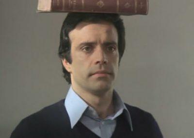 Il marito in collegio (1977).