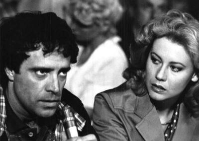Culo e camicia (1981). Insieme a Daniela Poggi.