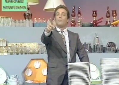 Fantastico 5 (1985).