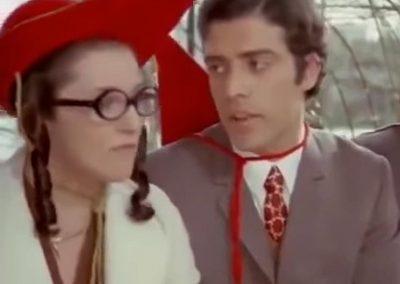 L'oro del mondo (1968).