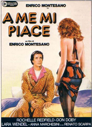 A me mi piace (1985).