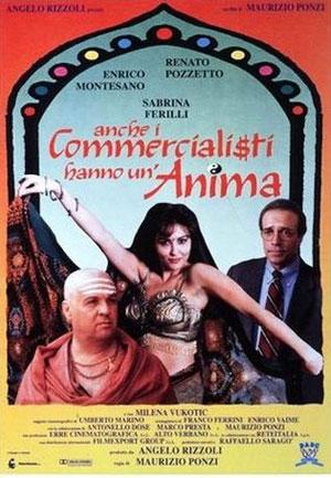Anche i commercialisti hanno un'anima (1994).