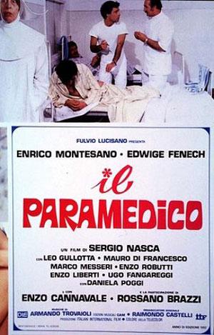 Il paramedico (1982)