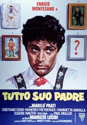 Tutto suo padre (1978).