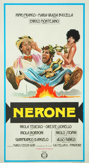 Nerone (1976)