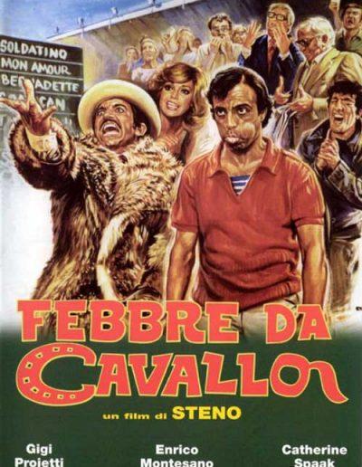 Febbre da Cavallo (1976).