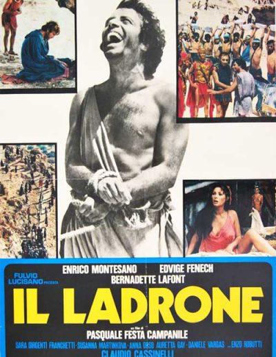 Il ladrone (1980)