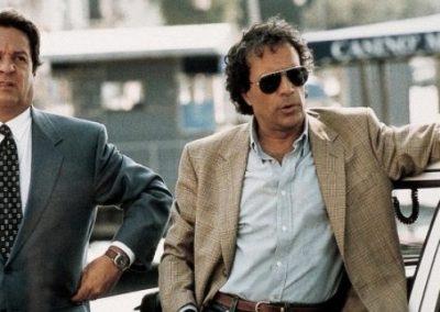 Piedipiatti (1991). Insieme a Renato Pozzetto.