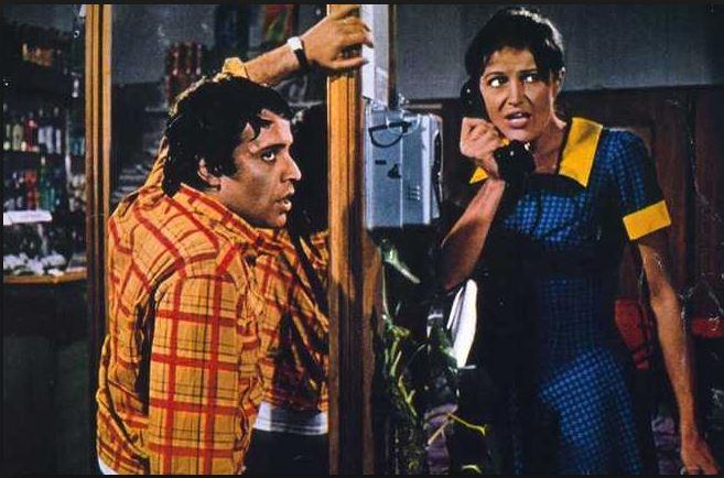 Io non vedo, tu non parli, lui non sente (1971), insieme a Francesca Romana Coluzzi