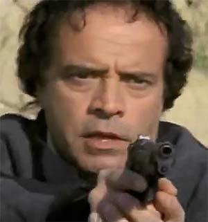 L'ispettore Giusti (1999).