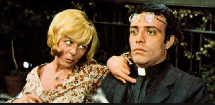 La signora è stata violentata (1973).