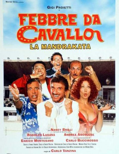 Febbre da Cavallo - La Mandrakata (2002)