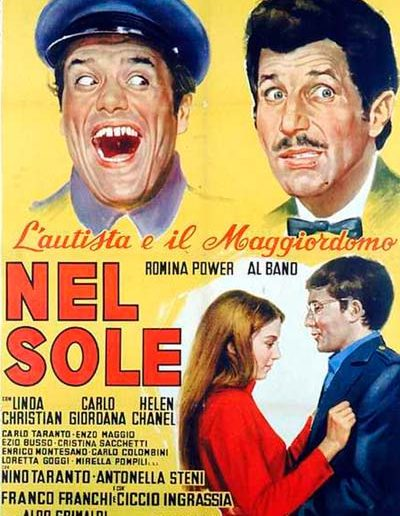 Nel Sole (1967)
