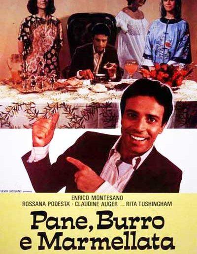 Pane. burro e marmellata (1977)