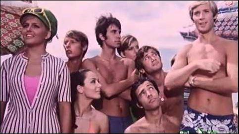 Stasera Mi Butto (1967).