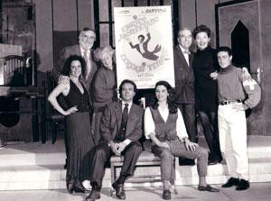 Cercasi Tenore (1989).