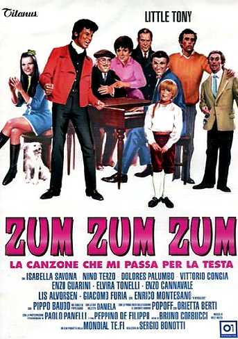 Zum Zum Zum – La canzone che mi passa per la testa (1968).