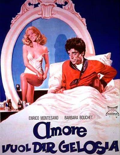 Amore vuol dire Gelosia (1975).