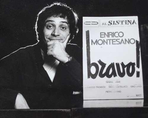 Bravo! (1981). Foto pubblicitaria.
