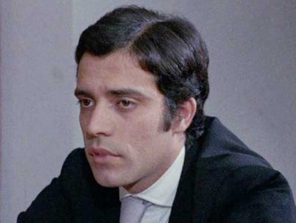 Nel Sole (1967).