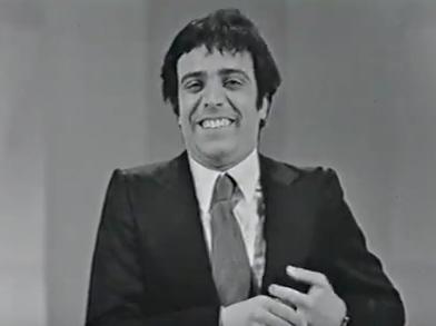 Senza Rete (1969). Felice Allegria.