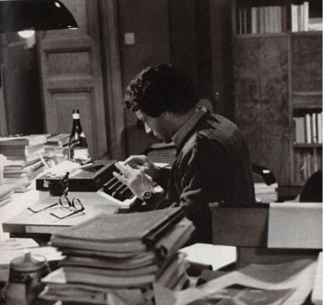 Enrico Montesano autore