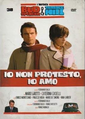 io non protesto, io amo (1967)