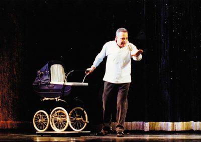 Malgrado tutto, beati voi! (2001).
