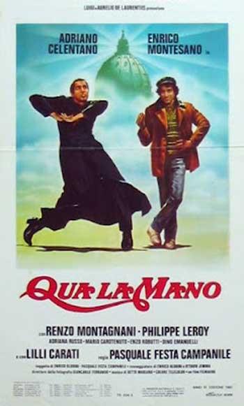 Qua la mano (1980)