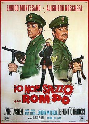 Io non spezzo… rompo (1971).