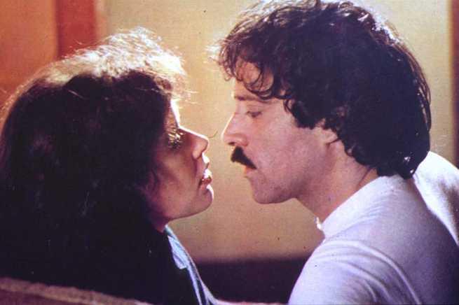 Un amore in prima classe (1980), insieme con Sylvia Kristel