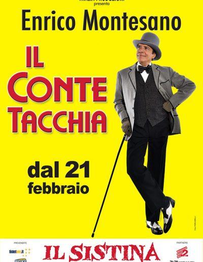 Il Conte Tacchia (2018).