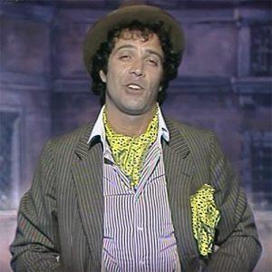 Giochiamo al Varietè (1980).