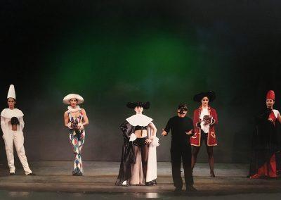 Nojo vulevan savuar (2005).