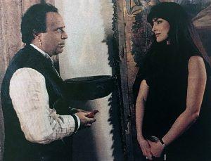 Pazza famiglia 2 (1995-1996).