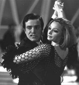 Canzonissima (1971).