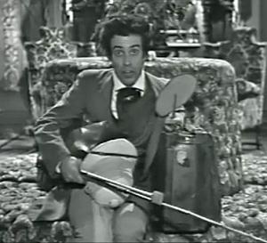 Il sistema Ribadier (1974).