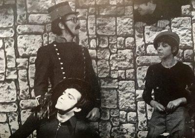 Settanta mi da tanta (1970).