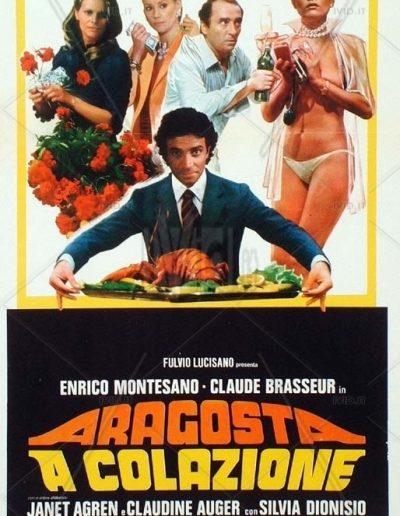 Aragosta a Colazione (1979).