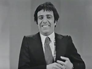Senza rete (1969).