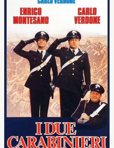 I due Carabinieri (1984).
