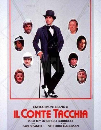 Il Conte Tacchia (1982)