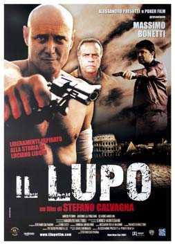 Il lupo (2007).