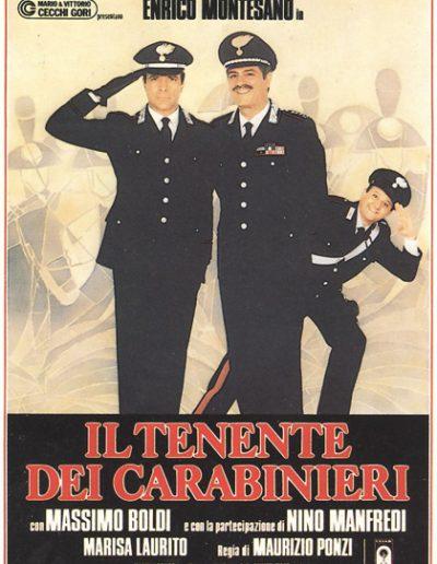 Il tenente dei carabinieri (1986)