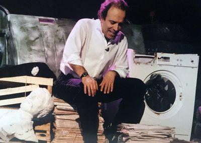 Trash, non si butta via niente (1997).